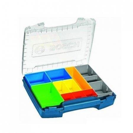 กล่องเครื่องมือ BOSCH รุ่น I-BOXX 72 SET 10