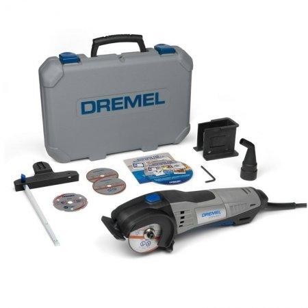 เครื่องมืออเนกประสงค์ DREMEL รุ่น SAW MAX DSM20-3/4