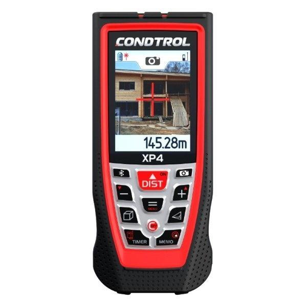 เครื่องวัดระยะเลเซอร์ 100 ม. CONDTROL รุ่น XP4 (รับประกัน 1 ปี)