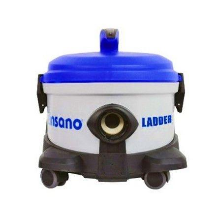 เครื่องดูดฝุ่นเสียงเงียบ (ดูดแห้ง) ZINSANO รุ่น LADDER