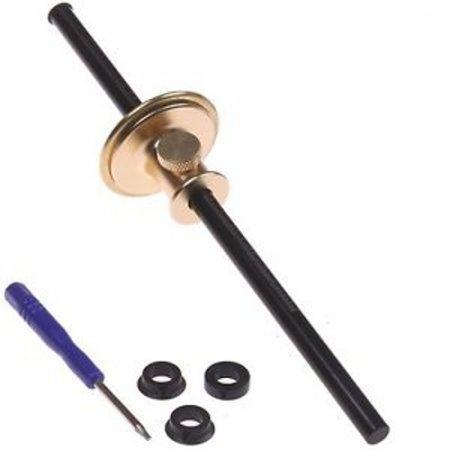 ขอขีดไม้ 8 นิ้ว ระบบล้อขีด IGAGING รุ่น Marking 32nd+ (0-150 mm. | 6 inch) USA Brand