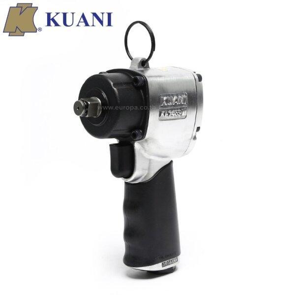 KI-1469 : บล๊อกลม(น้ำหนักเบา) 1/2 นิ้ว 678 Nm. รุ่น KI-1469