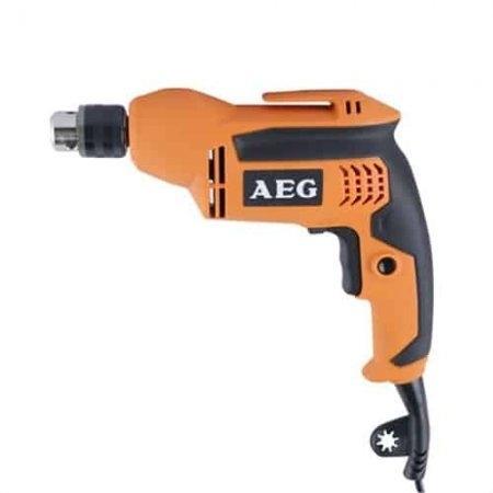 สว่านไฟฟ้า 3/8 นิ้ว AEG รุ่น B380RE