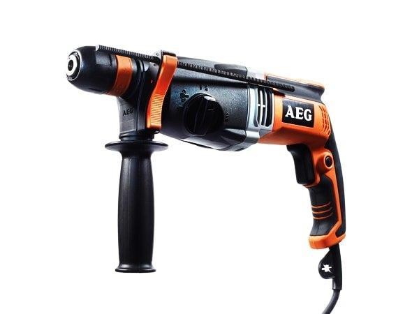 สว่านโรตารี่ SDS Plus 3 ระบบ AEG รุ่น KH 28 SUPER XE