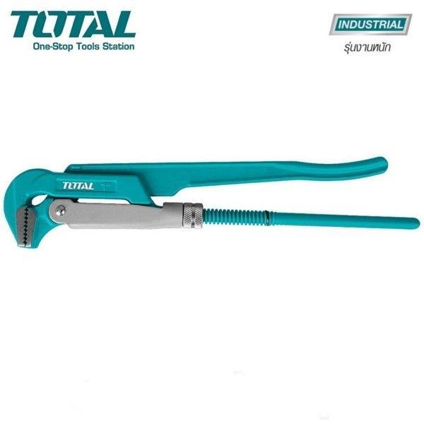 ประแจจับแป๊ปขาคู่ 2 นิ้ว TOTAL รุ่น THT-172021