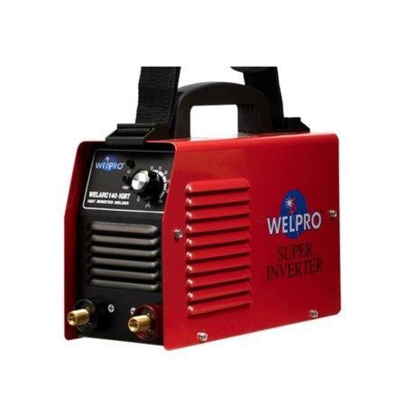 เครื่องเชื่อมธูป WELPRO รุ่น WELARC 140 IGBT