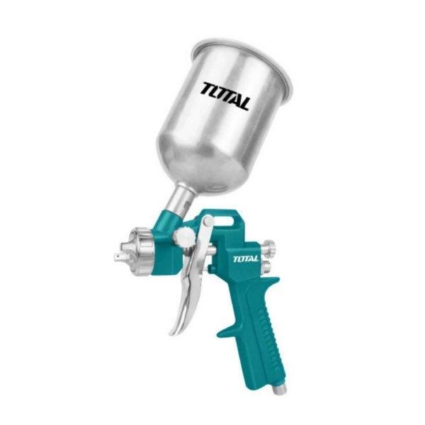 กาพ่นสีแบบหงาย 400 ซีซี TOTAL รุ่น TAT-10401