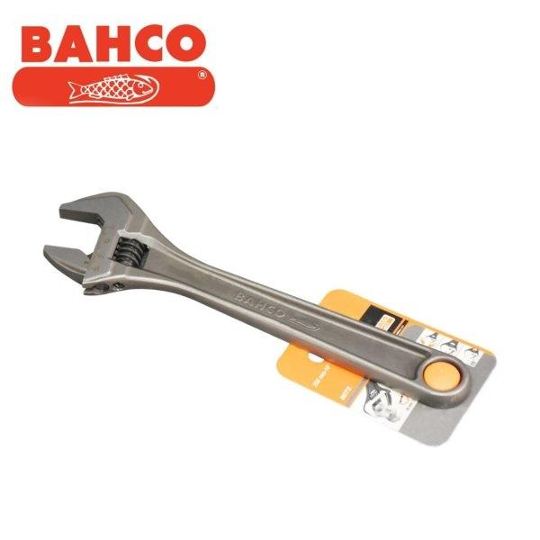 ประแจเลื่อน 10 นิ้ว BAHCO (8072)