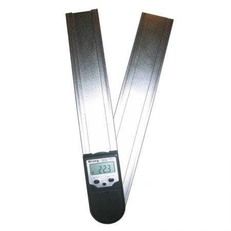 ไม้วัดมุมดิจิตอล WIXEY รุ่น WR418