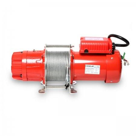 รอกกว้านสลิงไฟฟ้าความเร็วสูง 300 Kg. COMEUP รุ่น CWG30075B