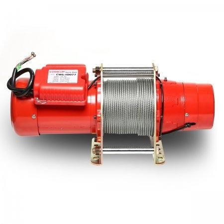 รอกกว้านสลิงไฟฟ้า 300 Kg. COMEUP รุ่น CWG10077B