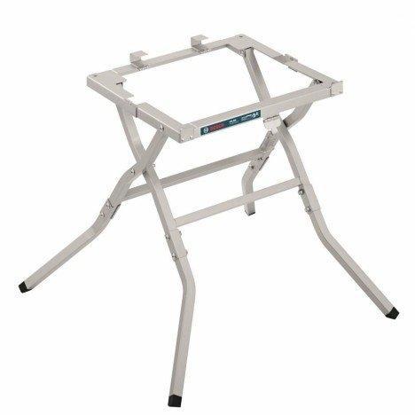 ขาโต๊ะเลื่อย BOSCH รุ่น GTA600 (สําหรับ GTS10J)