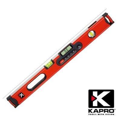 ระดับน้ำดิจิตอล KAPRO ยาว 24 นิ้ว รุ่น 985D