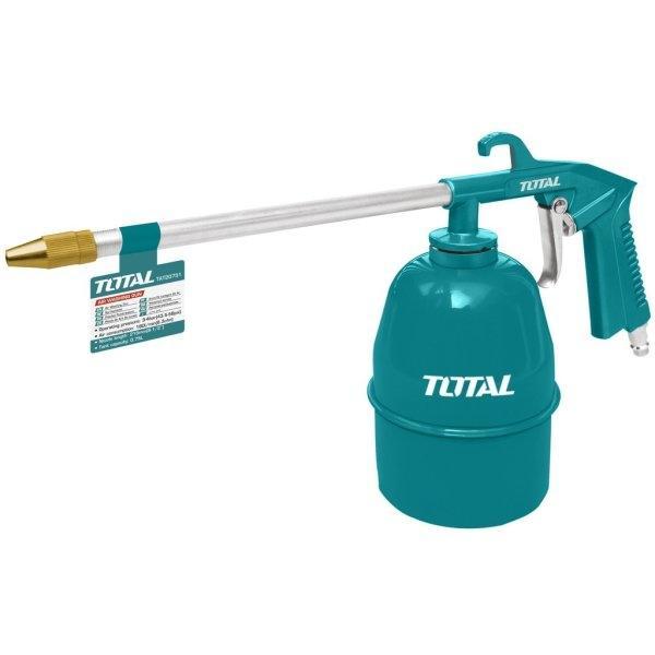 กาพ่นโซล่า 750 ซีซี TOTAL รุ่น TAT-20751