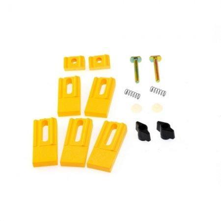 MICROJIG : GRGH-040 GRR-RIPPER Gravity Heel Kit
