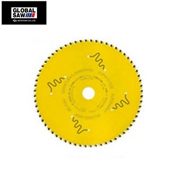 ใบตัดเหล็ก-สแตนเลส 12 นิ้ว Global Saw รุ่น ST-305