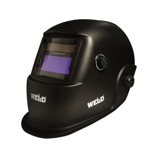 (สินค้าจัดชุด) เครื่องเชื่อมธูป WELPRO รุ่น WELARC160+ หน้ากาก AUTO