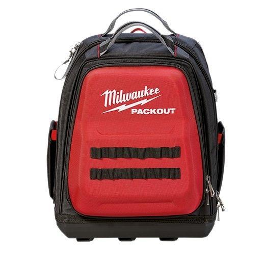กระเป๋าเป้เครื่องมือช่าง (PACKOUT) Milwaukee รุ่น Backpack (48-22-8301)