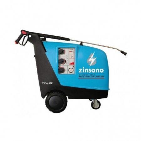เครื่องฉีดน้ำร้อนแรงดันสูง ZINSANO รุ่น Z250-SPP
