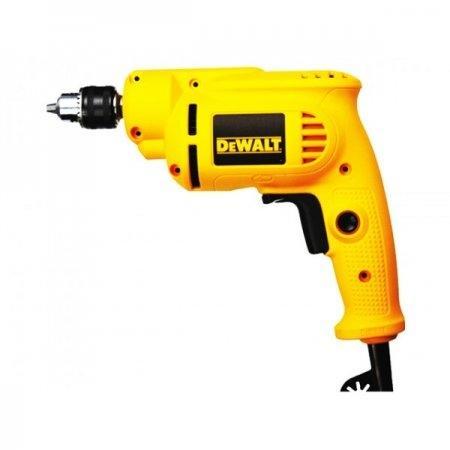 สว่านไฟฟ้า 1/4นิ้ว DEWALT รุ่น DWD010