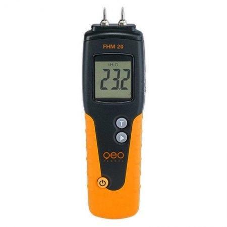 เครื่องวัดความชื้นวัสดุ GEO FENNEL รุ่น FHM 20