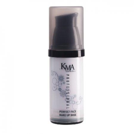 KMA Professional Perfect Face Make up Base