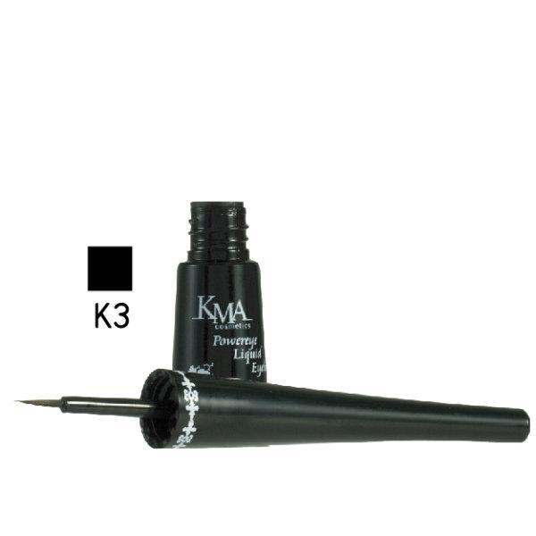 KMA Powereye Liquid Eyeliner