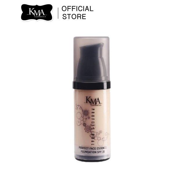 KMA Perfect Face Essence Foundation SPF 30
