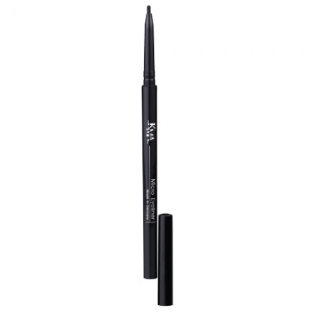 KMA Mircro Eyeliner Pencil K2 ดินสอเขียนขอบตา เขียนง่ายเส้นเล็กคมชัด