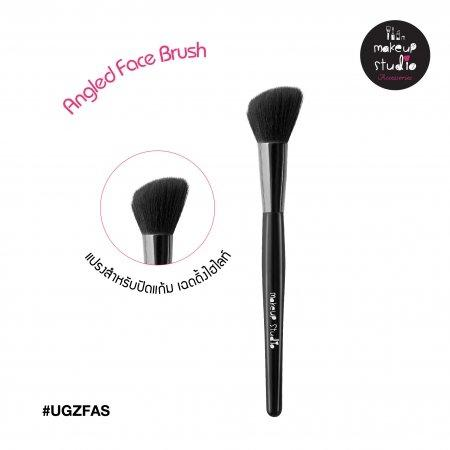 KMA Makeup Studio : Angled Face Brush #UGZFAS