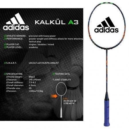 ไม้แบด adidas KALKUL A3 Legend Ink (RK812501)