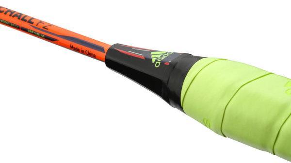 ไม้แบด adidas UBERSCHALL F2 Hi-Res Orange (RK803501)