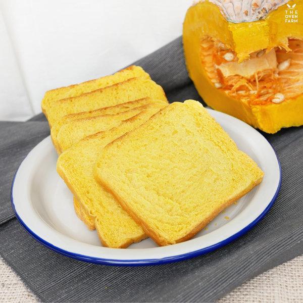 ขนมปังฟักทอง