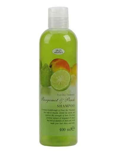 SK4006 Shampoo แชมพูสระผม