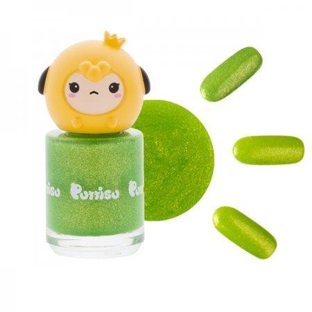 ยาทาเล็บ บลิ๊งบลิ๊ง  B03 สีเขียวไข่มุก