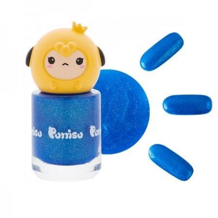 ยาทาเล็บ บลิ๊งบลิ๊ง  B04 สีน้ำเงินไข่มุก