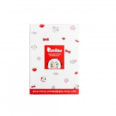 Sticker Soothing Pack - #02 Red