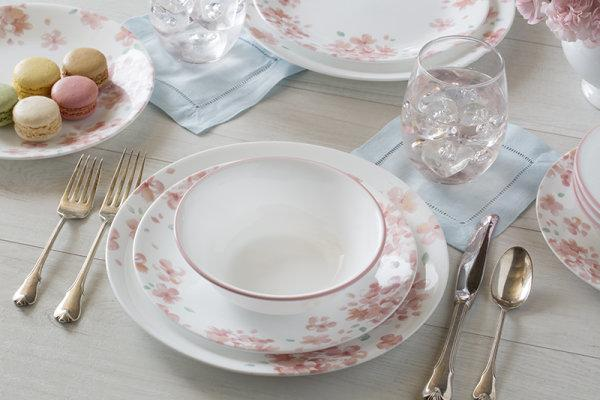 Corelle BTQ 12pc Set Adoria/C-03-1129061