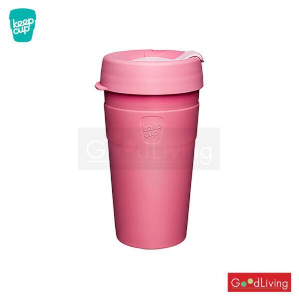 แก้ว KeepCup สเตนเลสสีชมพู 16oz/K-TSAS16