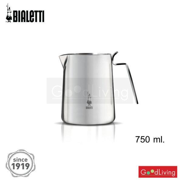 Bialetti เหยือกเทนม ขนาด 750 มล. /BL-0001808