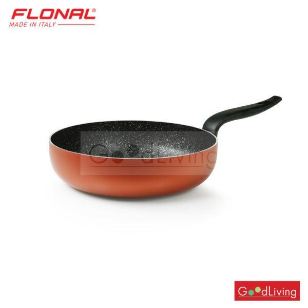 Flonal กระทะ ขนาด 24 ซม. รุ่น FN-EP24-PG