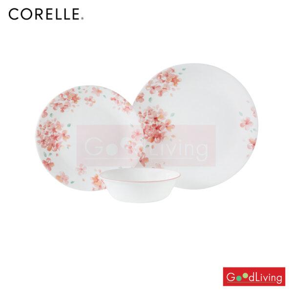 Corelle BTQ 12pc Set Adoria/C-03-1129061 แถมถุงผ้า Corelle brands