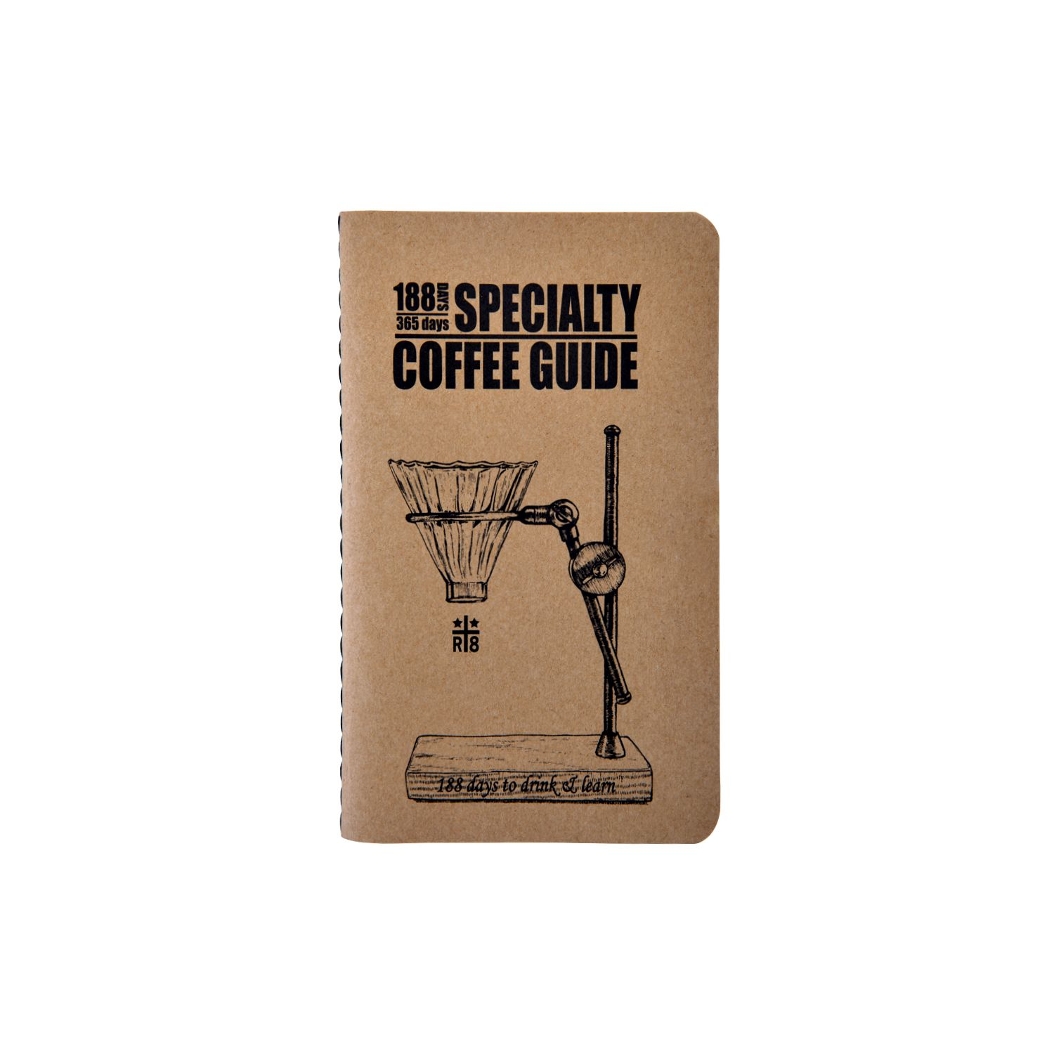 Book I : SPECIALTY COFFEE GUIDE