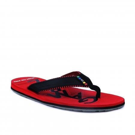 GAMBOL แกมโบล รองเท้าแตะ (นุ่ม) รุ่น GM/GW11313 - สีแดง
