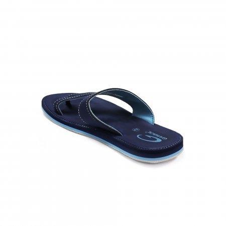 GAMBOL แกมโบล รองเท้าแตะ (นุ่ม) รุ่น GM/GW11276 - สีกรม