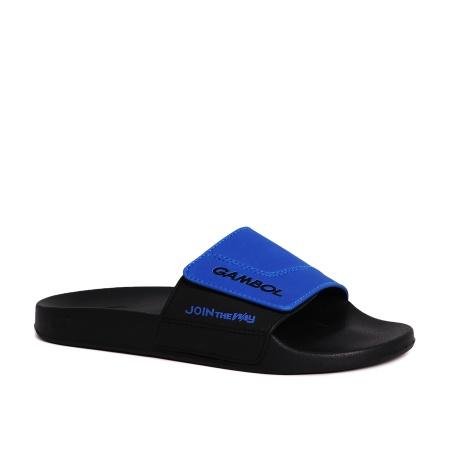 GAMBOL แกมโบล รองเท้าแตะลำลอง ( phylon  ) รุ่น GM/GW43106 - สีน้ำเงิน