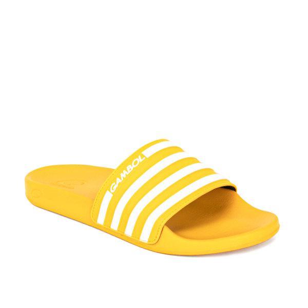GAMBOL แกมโบล รองเท้าแตะลำลองชายหญิง (Phylon) รุ่น GM/GW42165 Size 36-44