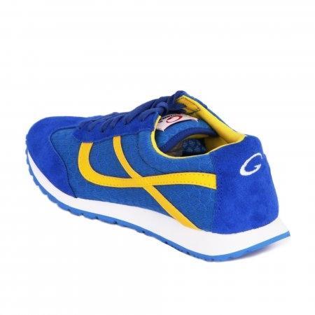 GAMBOL รองเท้าผ้าใบ รุ่น GB86170 - สีน้ำเงิน