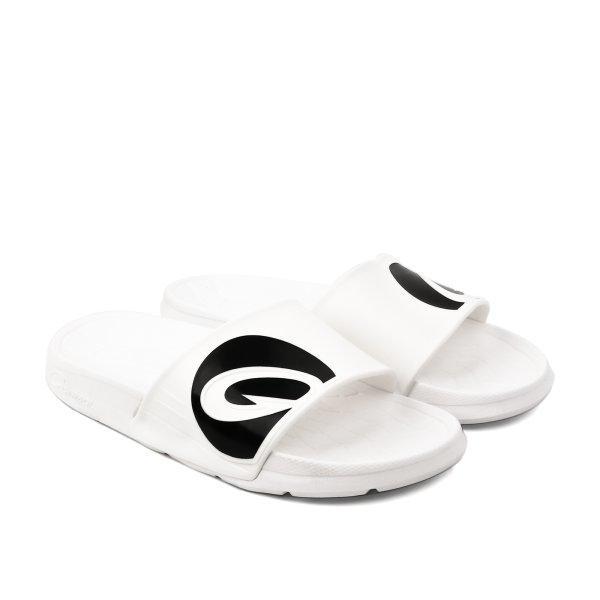 GAMBOL แกมโบล รองเท้าแตะลำลอง ( phylon  ) รุ่น GM42154 - สีขาว