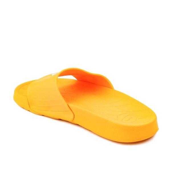 GAMBOL แกมโบล รองเท้าแตะลำลอง ( phylon  ) รุ่น GM42154 - สีเหลือง